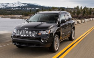 The Jeep Compass is a spacious, comfortable, well equipped motor that offers the rugged good looks associated with the American icon. Practicality The Jeep Compass will surprise those familiar with the...